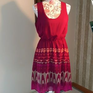 Very nice Dress medium mossimo